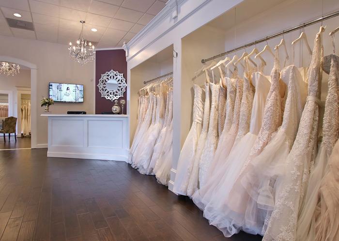Bridal Shop Houston TX