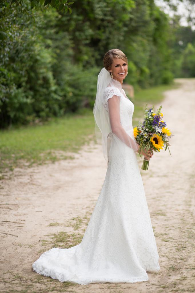 Real Weddings By Whittington