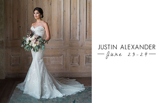 Justin Trunk Show
