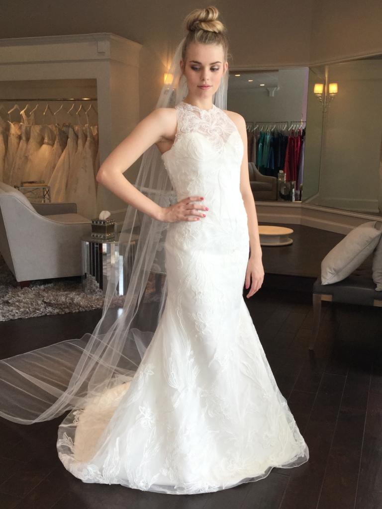Lillian West Gowns That We Love! | Bridal Shop Houston TX ...