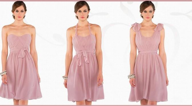 Sorella Vita Bridesmaid Dresses