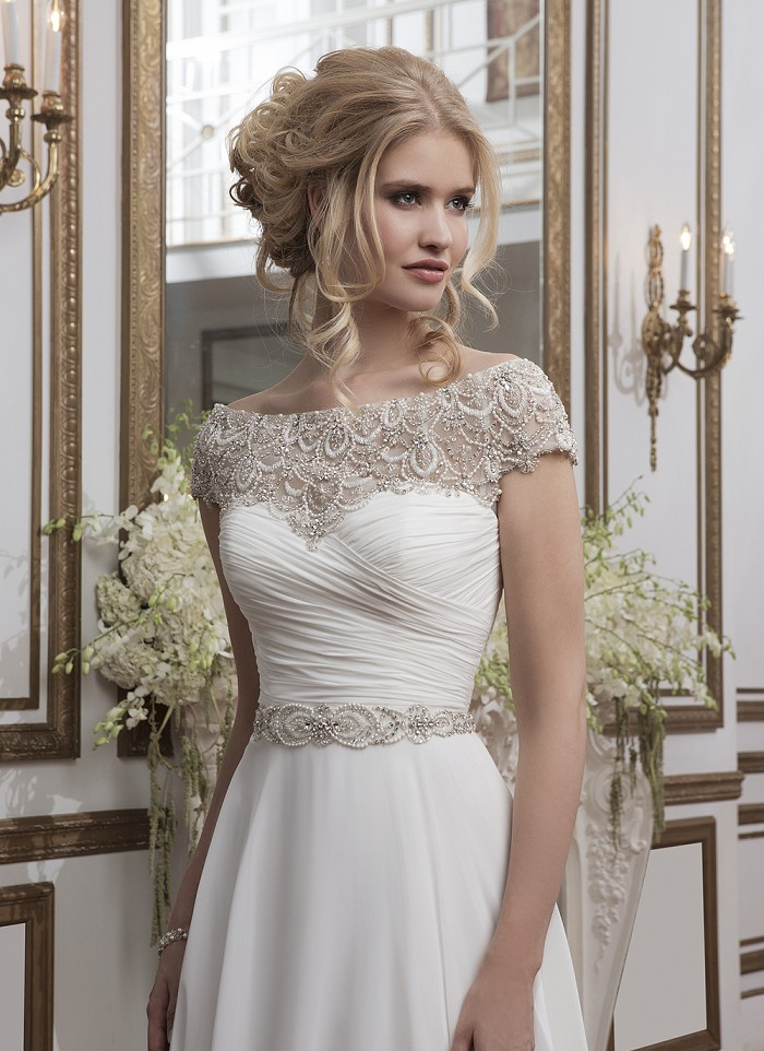 Bridal Dresses in Houston TX