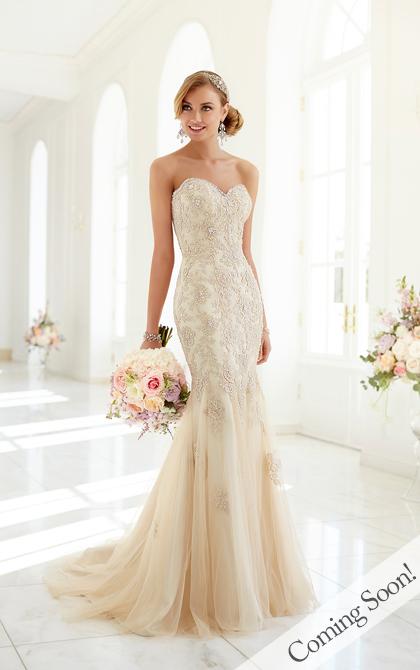 About Whittington Bridal in Kingwood, Texas