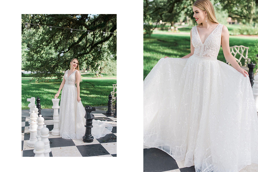 fall 2016 wedding dresses