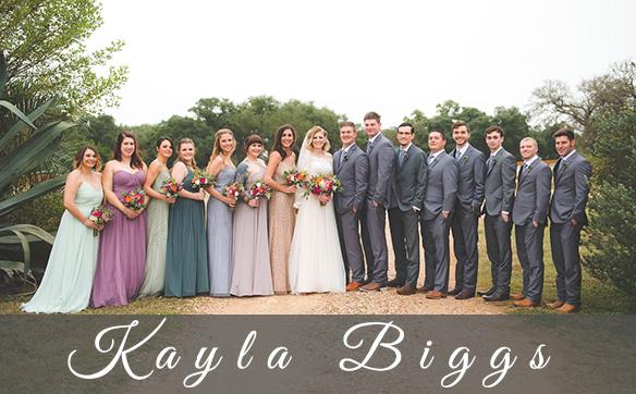 Kayla Biggs FI