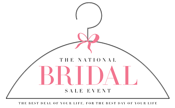 Nat. Bridal Sale