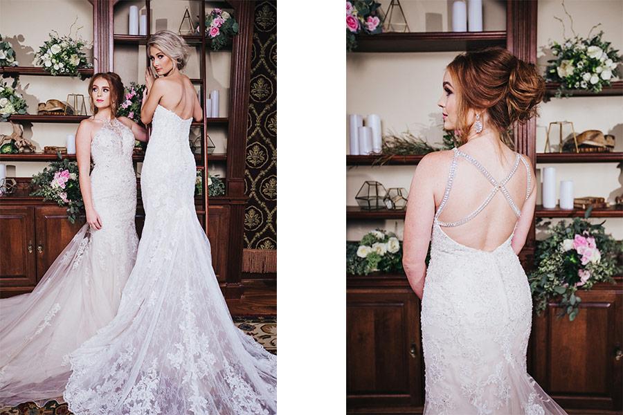 Fall 2017 wedding dresses